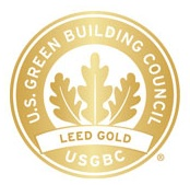 LEED gold image