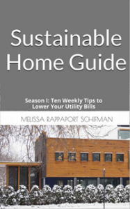 Sustainable Home Guide - eBook width=